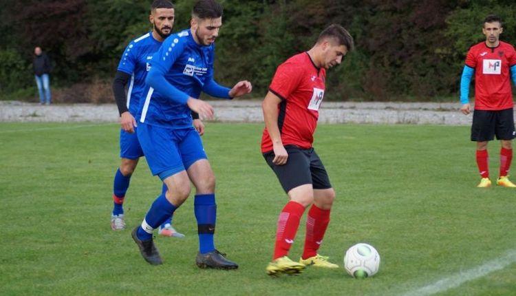 TSB holt 6 Punkte beim FC Kosova Weingarten