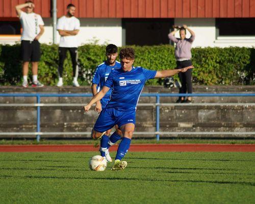 TSB rückt durch überzeugenden 6:3-Heimsieg gegen Bad Waldsee wieder an den Relegationsplatz heran